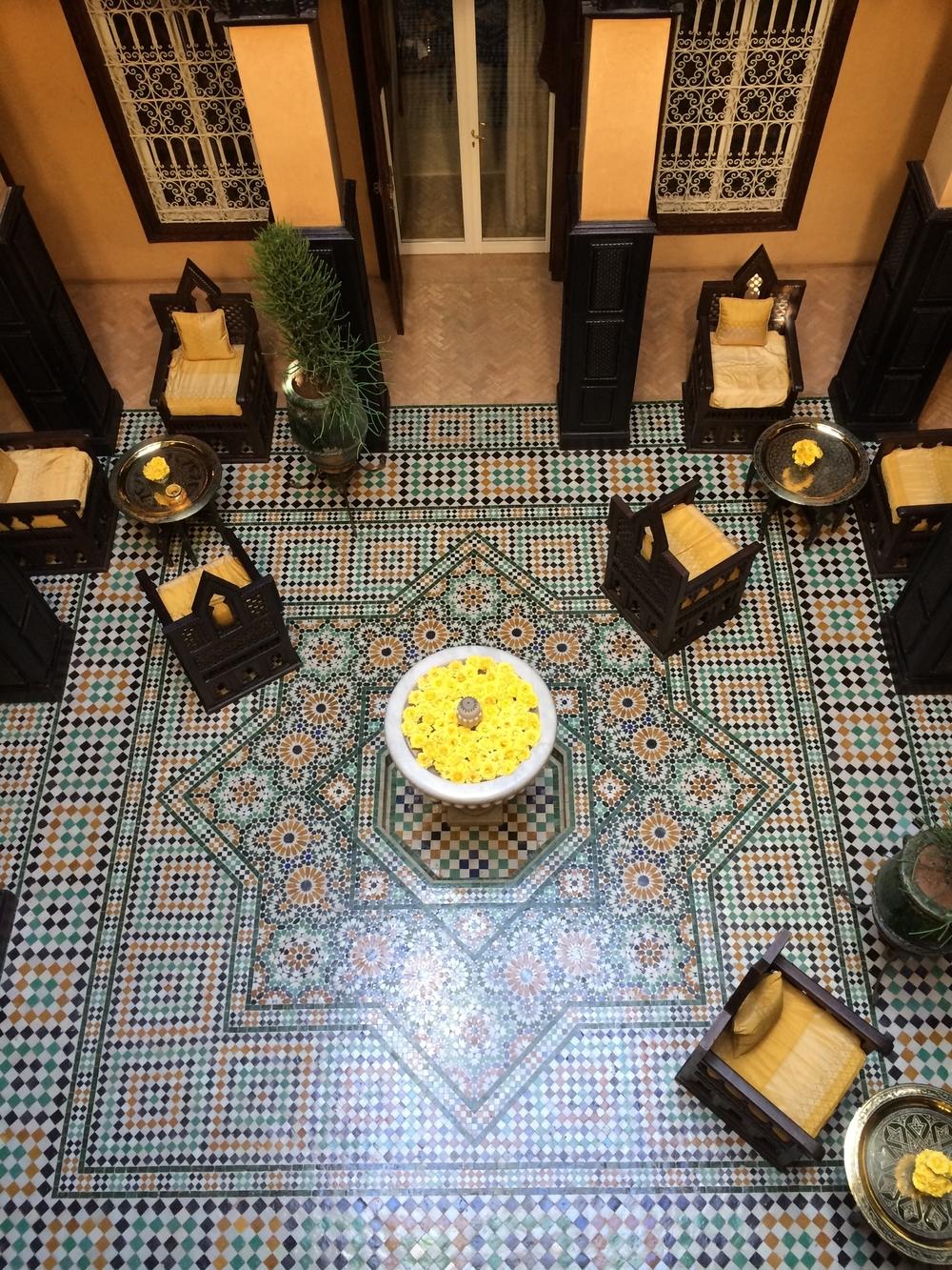 Hotel La Sultana
