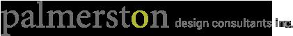 Palmerston Design Logo