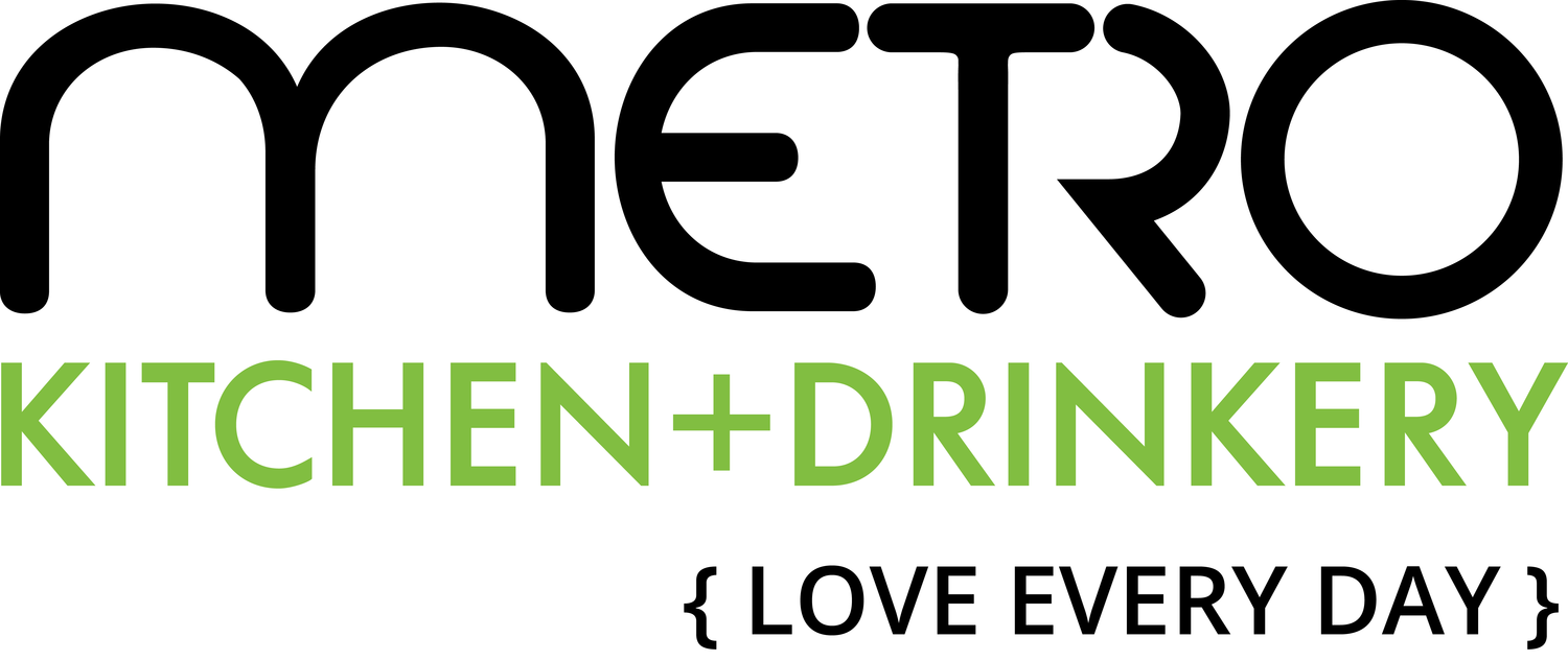 metro kitchen + drinkery