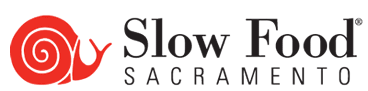 What is 'Slow Food Sacramento?  Learn more.