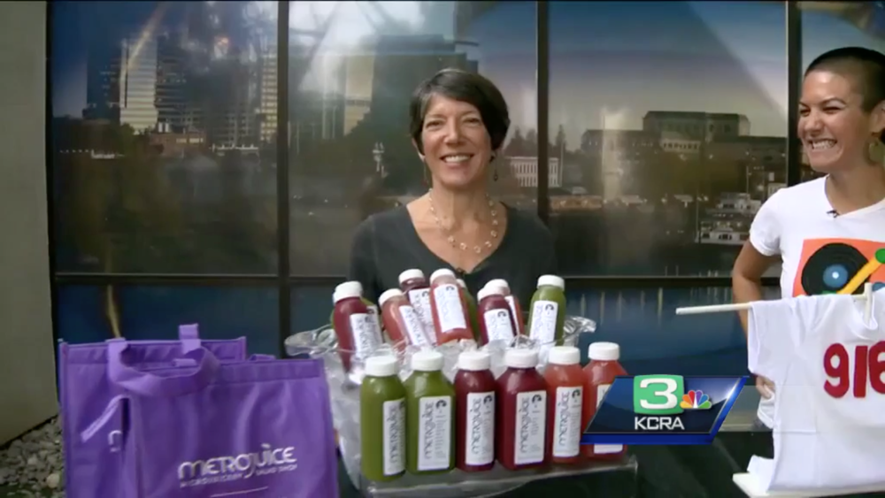 KCRA 3: Meet winners of 'Calling All Dreamers Contest.  Watch.