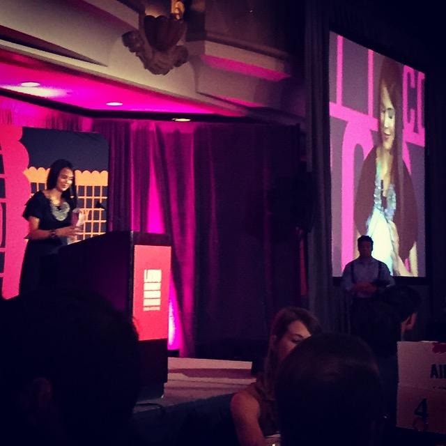 Recientemente hable en la gala del latino community foundation. Aqui compartoalgunas fotos del divertido evento!