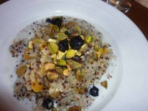 Quinoa The New Superfood Now On The Breakfast Menu