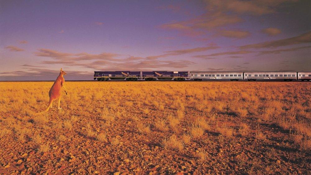Image Credit: Tourism Australia