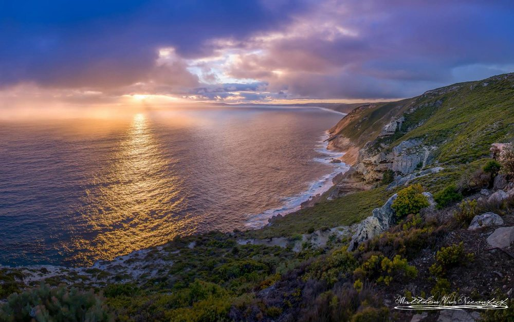 Torndirrup National Park  Image Credit:   SKYPRINTS