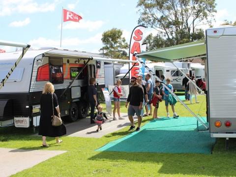 Great Southern Caravan & Camping Show.JPG