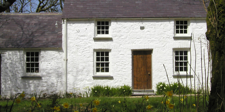 The Welsh House, Self Catering Holiday Cottage West Wales