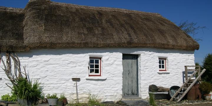 The Welsh House Self Catering Holiday Cottage West Wales