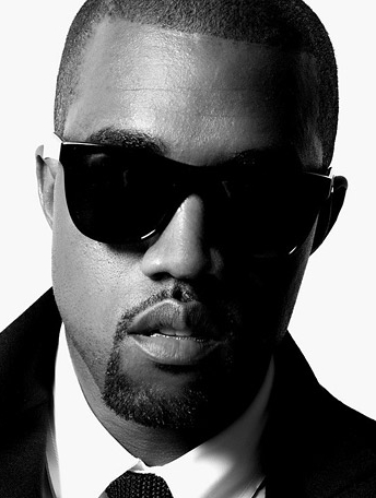 """The media tries to dehumanize people who believe in themselves""-  Kanye West"