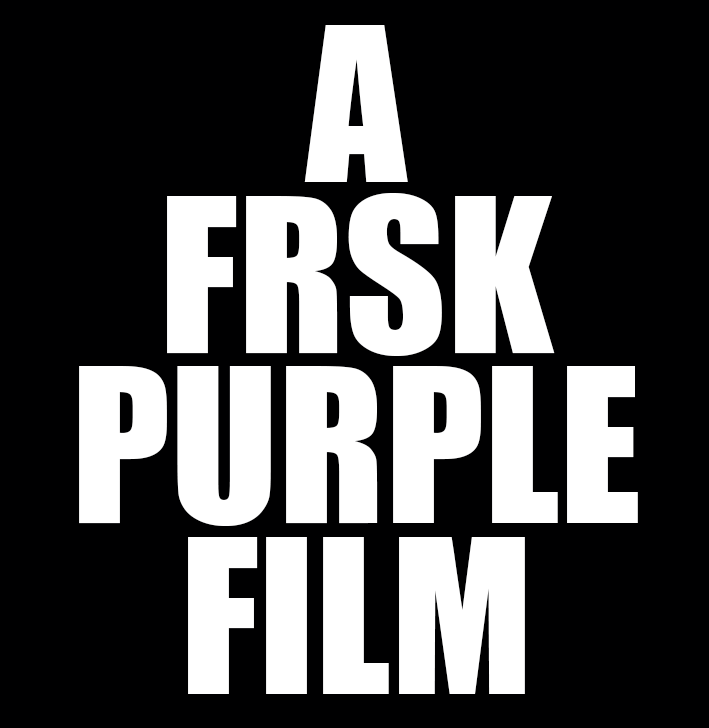 A Frsk Purple Film - Frsk Purple is the co-founder and creative director for CulturedApproved.com. As a self-taught photographer and videographer,  Known for pushing the envelope with his creative direction and several years of work spanning from trusted brands and celebrity clientele Frsk has been able to build a solid reputation in the visual field. Along with curation and content creaton Frsk Purple also assists in artist artist visual branding.