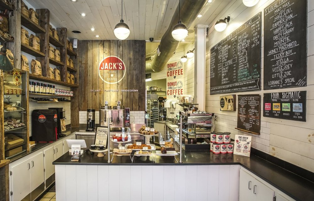 NYC-Based Jack's Stir Brew Plans Dozens of New Shops in the Next Four Years