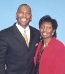 Rev. Donnie and Onethia Chambers