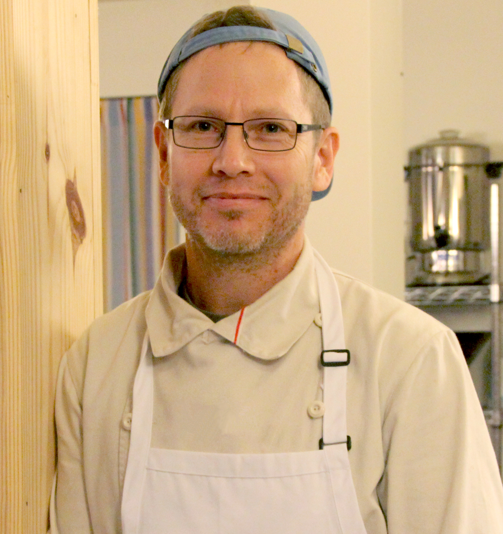 Chef Kevin Callaghan at ACME Food & Beverage Company reinvents local in the kitchen and behind the bar.