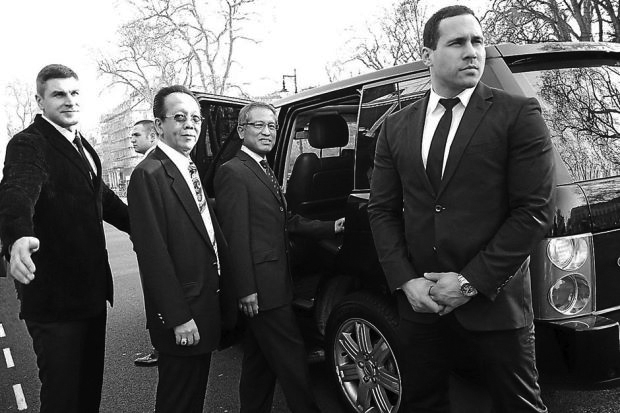 atlanta bodyguards
