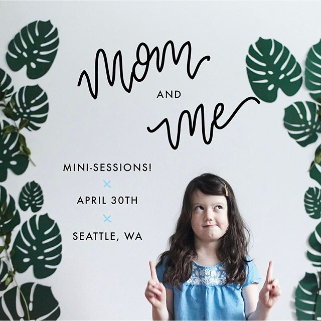 Hey remember us?! We've been busy bees but are excited to jump back into some Crafty Lady things! We're joining up with our talented friend @_dorothyhuynh for a fun event this month! Mother's Day mini-sessions! $150 for 15-minute, mini portrait sessions. High resolution files are included, 3-4 prints will also be sent your way by Mothers' Day! ✨ email dorothyhuynhphoto@gmail.com to book a spot. ✨ includes small craft for mom and kiddos with @craftyladyworkshop while you wait weavings from @theparalianweaver will also be available for purchase as gifts.  See you there?!?!! 😘😘