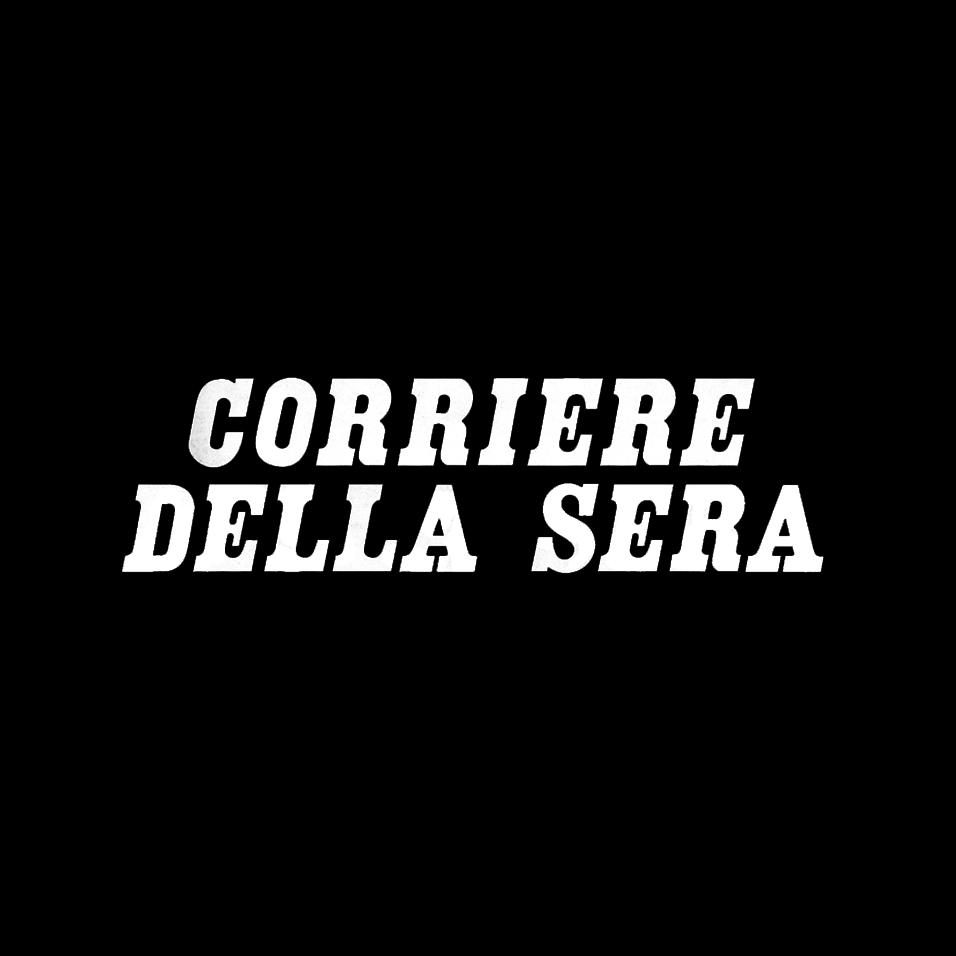 Il Corriere della Sera (IT)