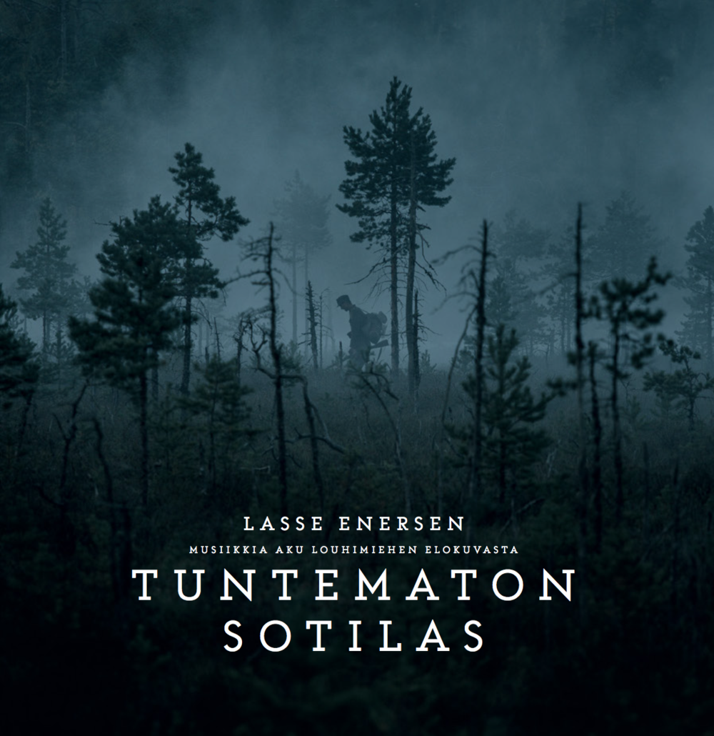 Tuntematon Sotilas/Unknown Soldier soundtrack album now available:  https://lnk.to/tuntematonsotilasFP …