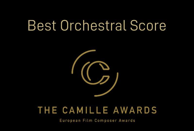 NEWS: July 3, 2018. I'm very honored to be nominated for the 2018 Camille Awards (European Film Composer Award) for Best Orchestral Score for The Unknown Soldier!
