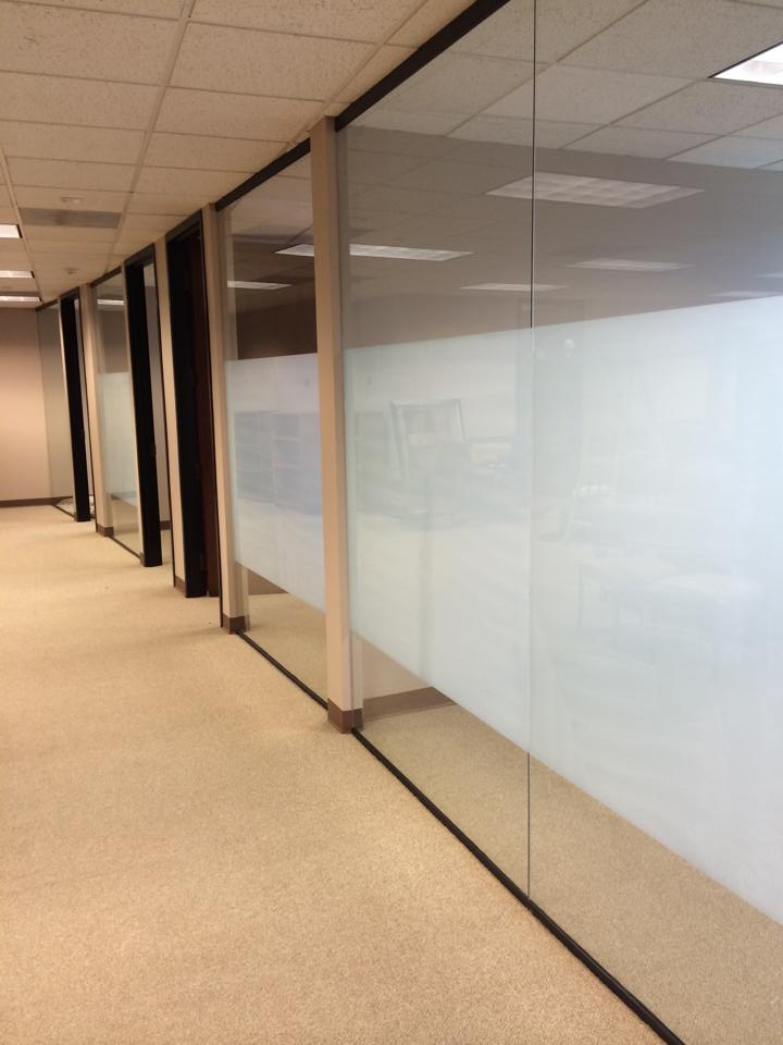 by adding decorative window films in your office it can give the appearance of openness while adding privacy decorative window films can be used in many - Decorative Films