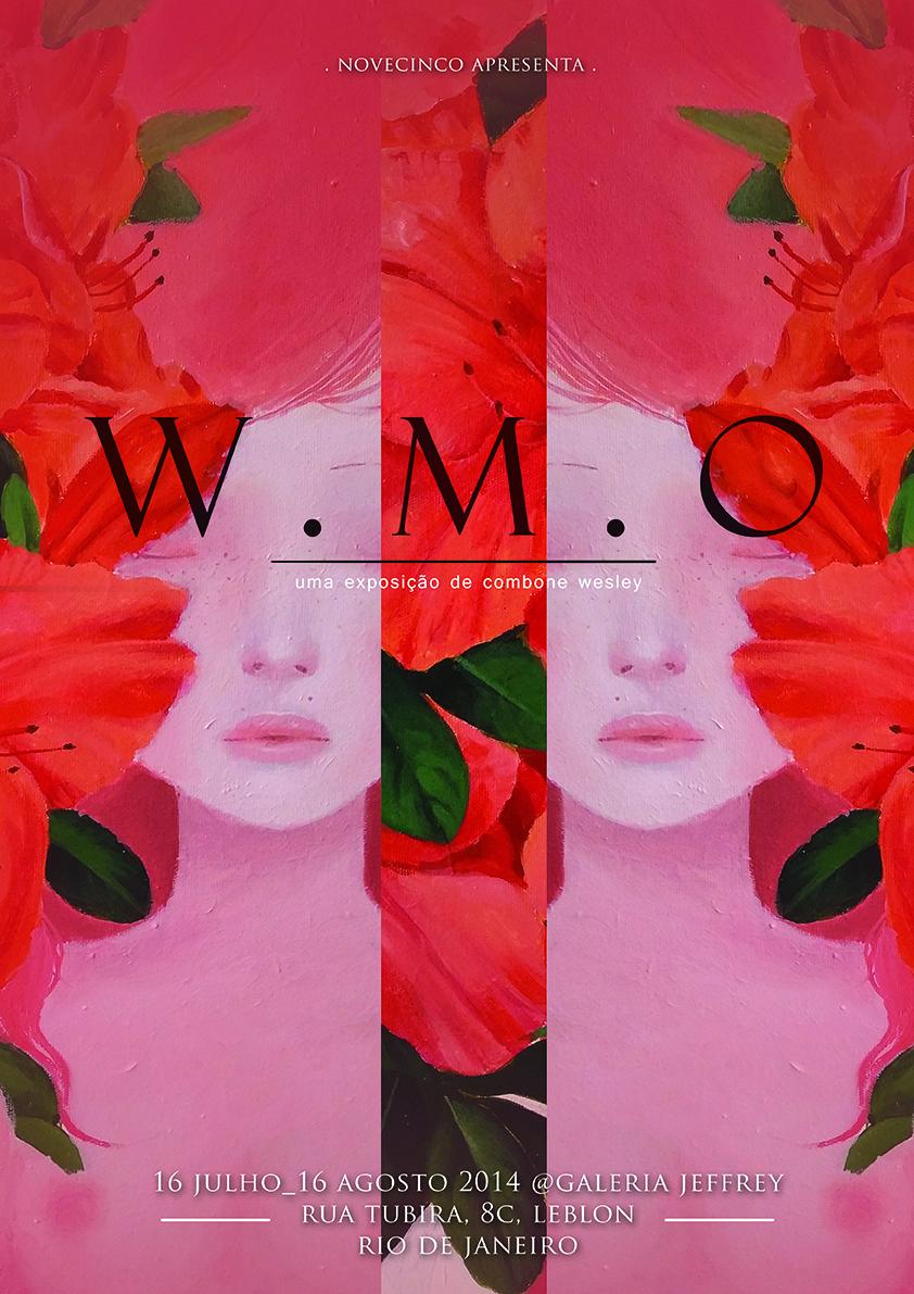 Poster Art W.M.O (clique para aumentar).
