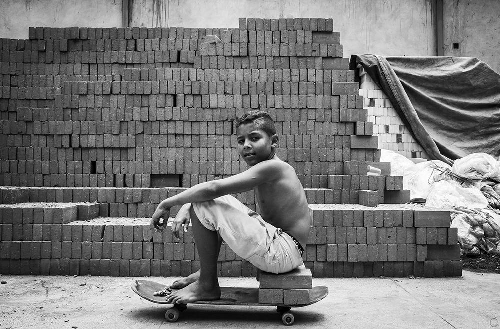 Meeting of Favela, há 9 anos construindo uma babilônia cultural, tijolo por tijolo.