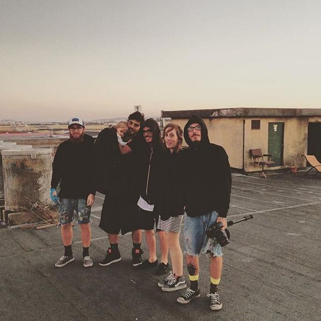 Foto do Jordan pirateada do Instagram.