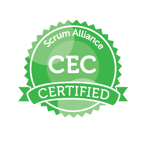 Scrum Enterprise Coach Certification - CEC