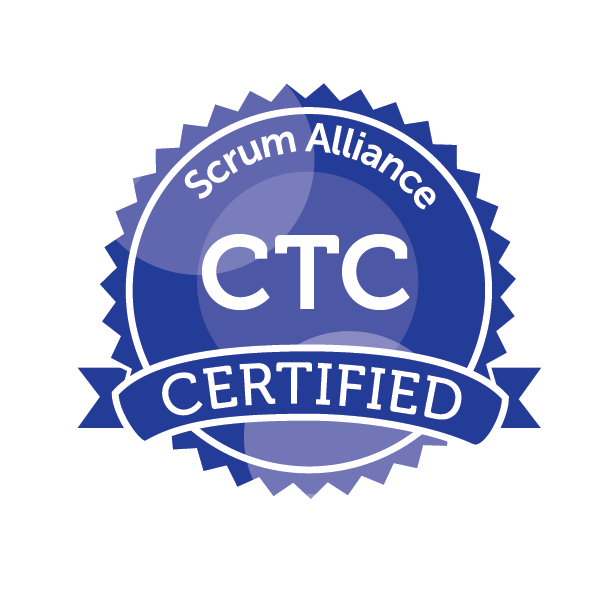 Scrum Team Coach Certification - CTC