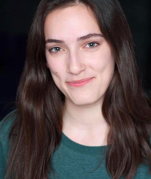 Maya Garfinkel