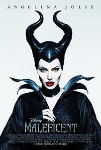 2014  MALEFICENT  Matte paint