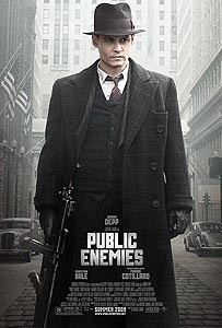2009  PUBLIC ENEMIES  Texture Compositing