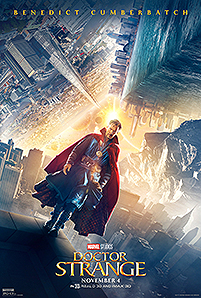 2016   Doctor Strange   generalist