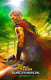 2017   Thor  Ragnarok   generalist