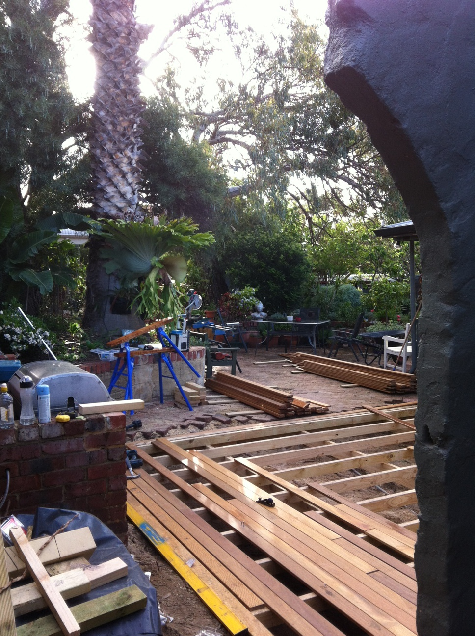 Indoor/outdoor living & Renovations u0026 Alterations | Fremantle Qualified Carpenter ... memphite.com