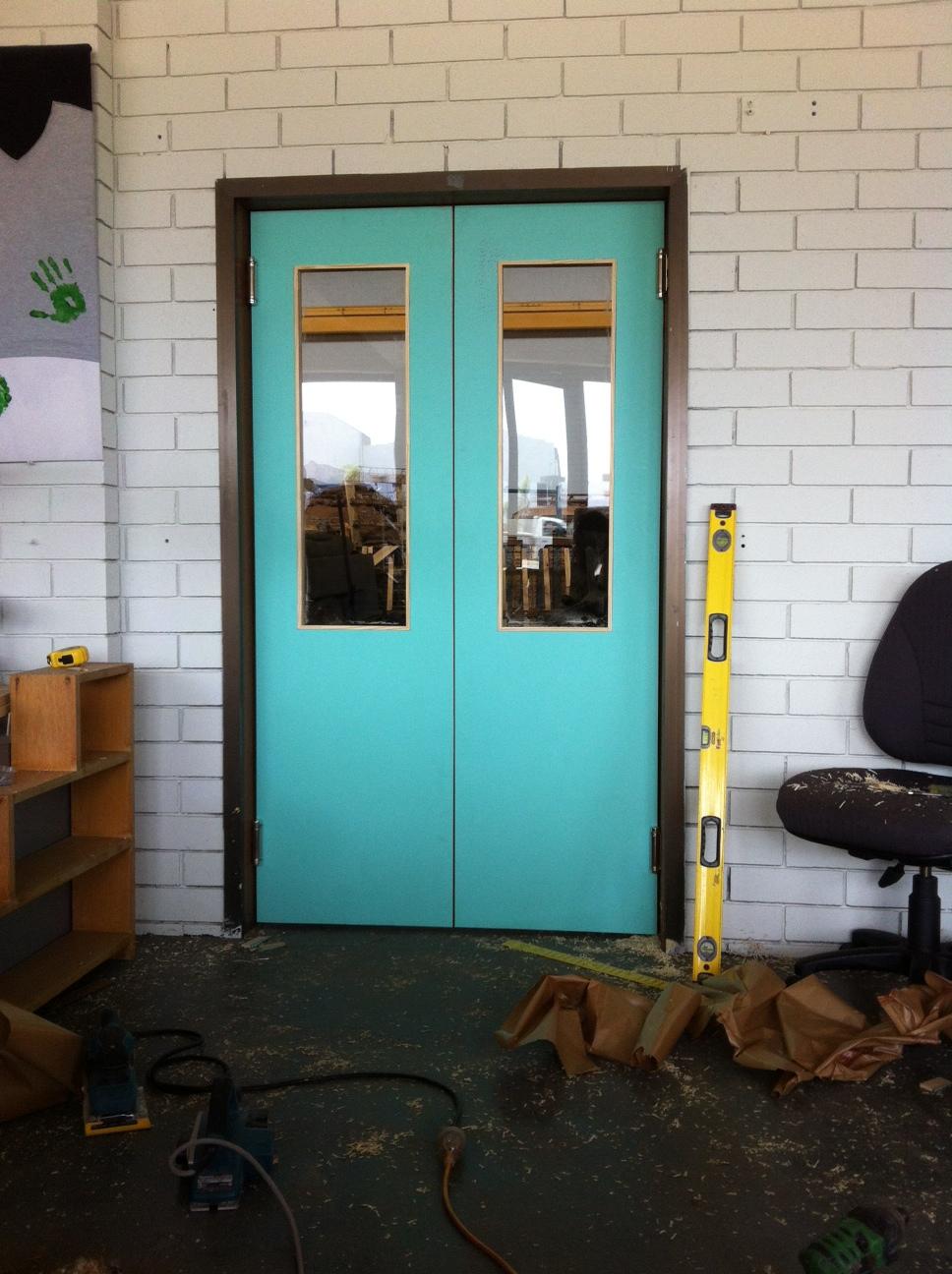 Tailor made doors & Fremantle Joinery | Stairs Doors \u0026 Windows \u2014 Fremantle Carpentry ...