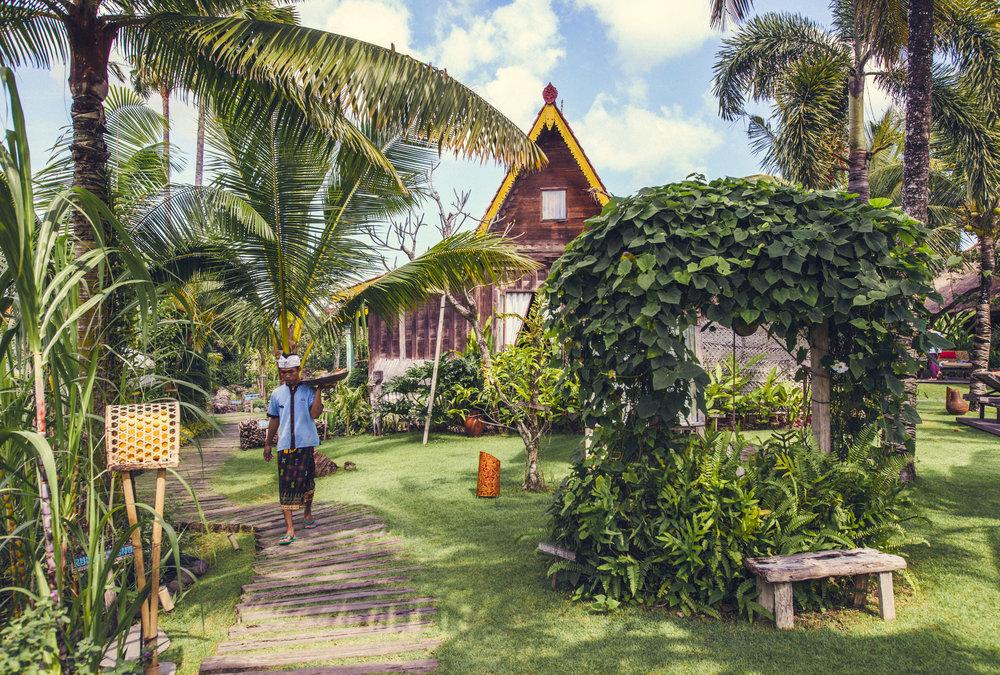Desa Seni Village Resort, Canggu