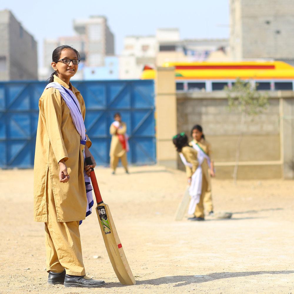 TCFUK Cricket