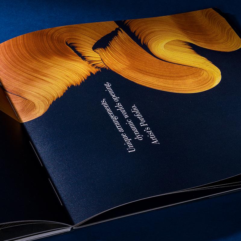UKIYO Brochure