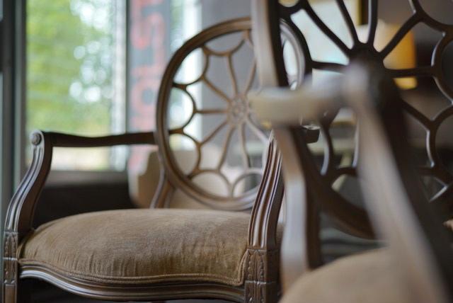Original Spider Back Chair