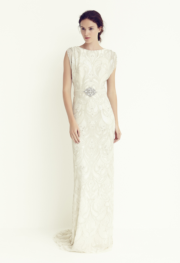 Harlow by Jenny Packham