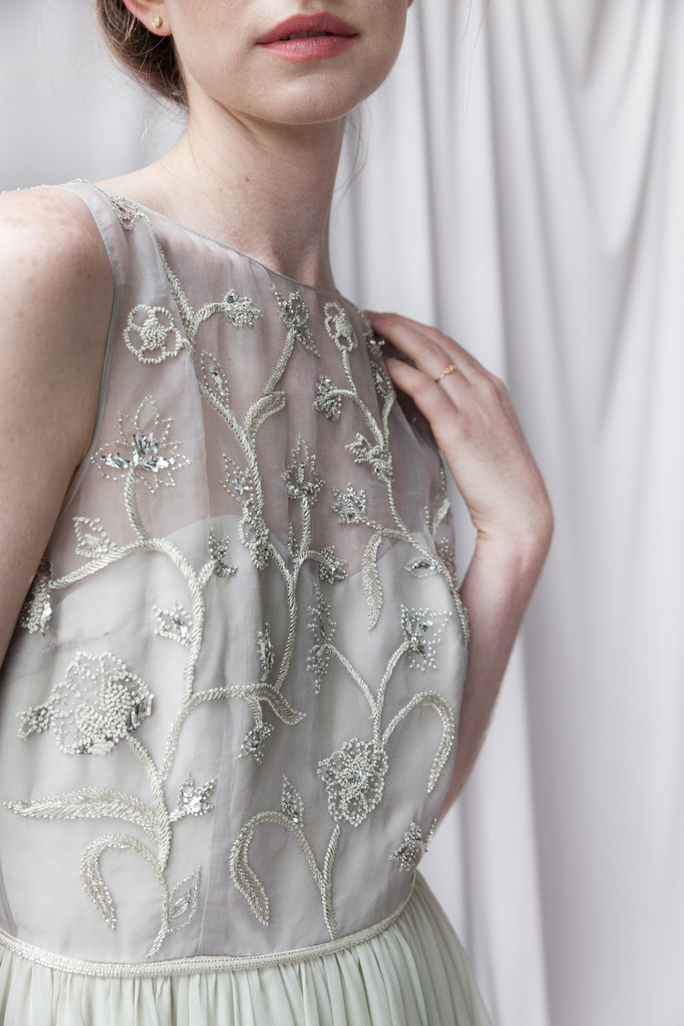 """Amelia"" Gown"