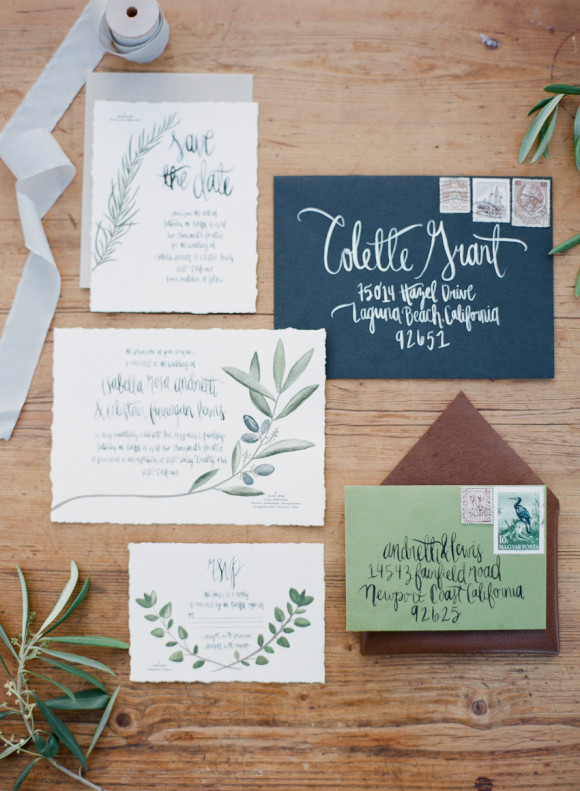image by Brian Miller Photography via Wedding Sparrow