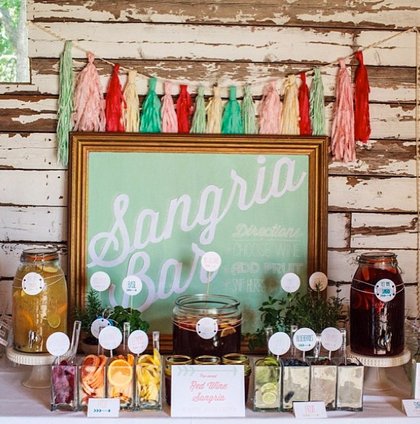 photo via  weddings illustrated
