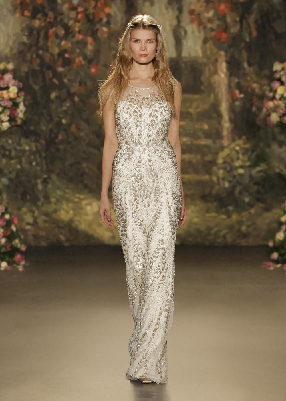 Hermia by Jenny Packham