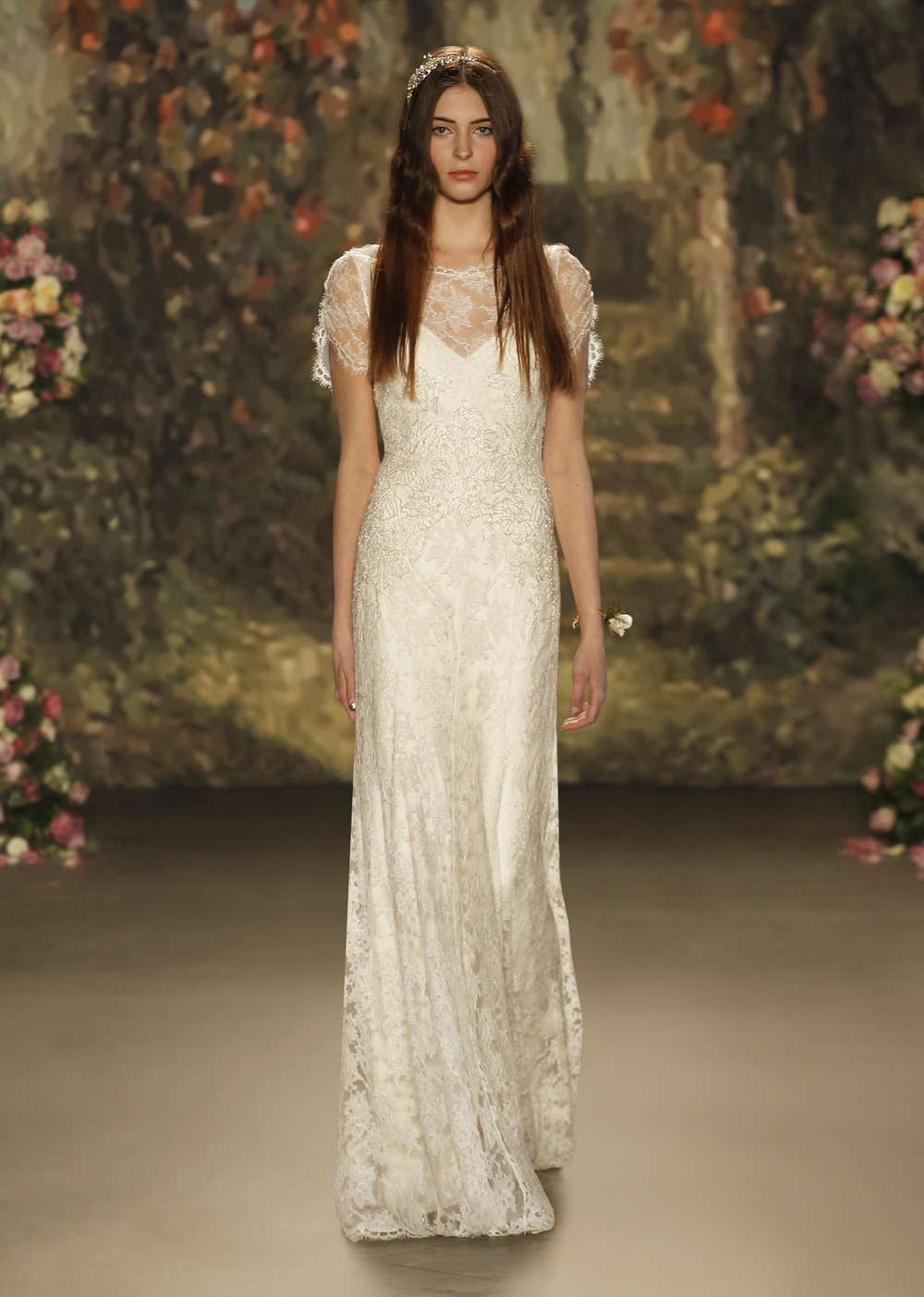 Venetia by Jenny Packham
