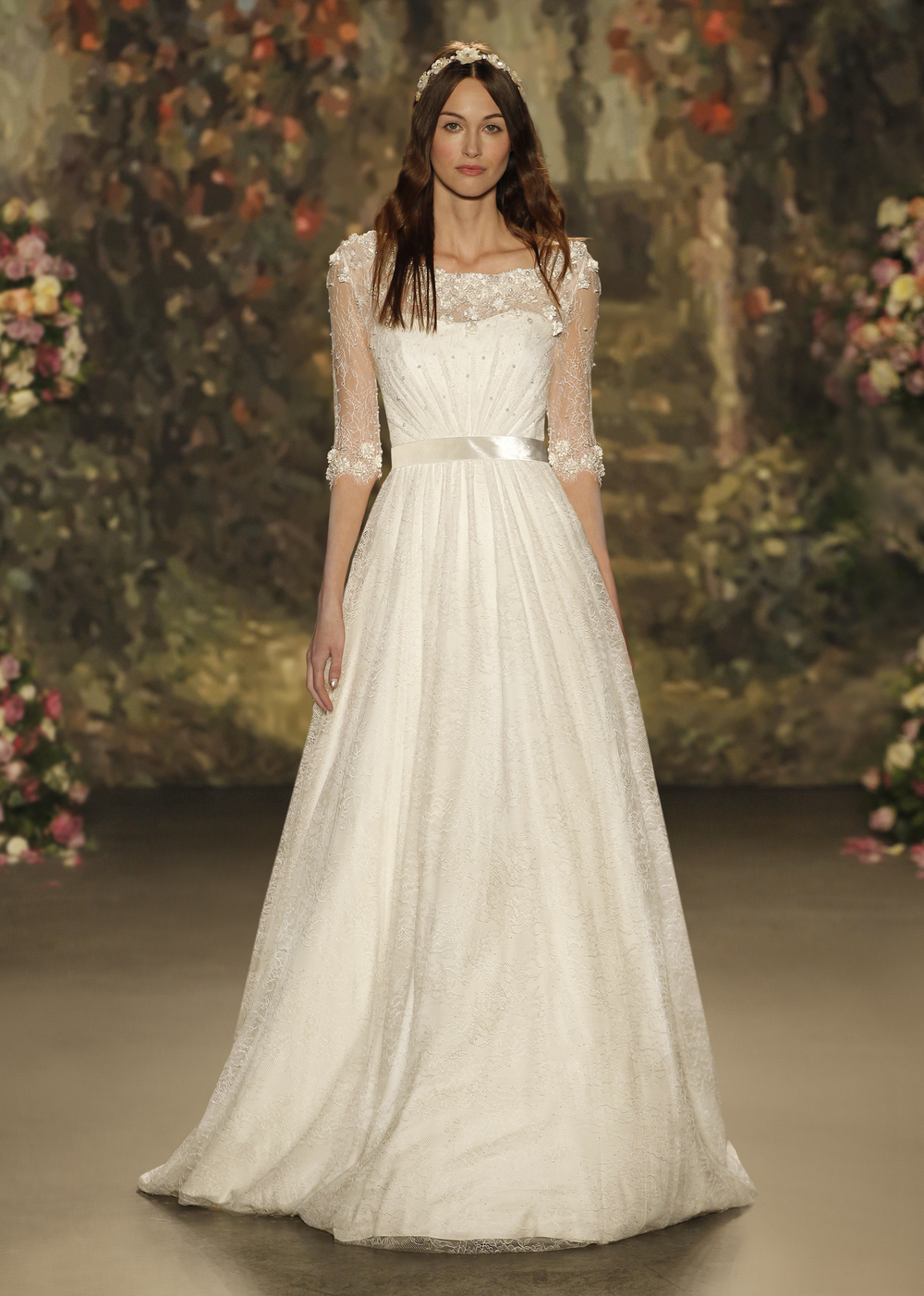Gertrude by Jenny Packham