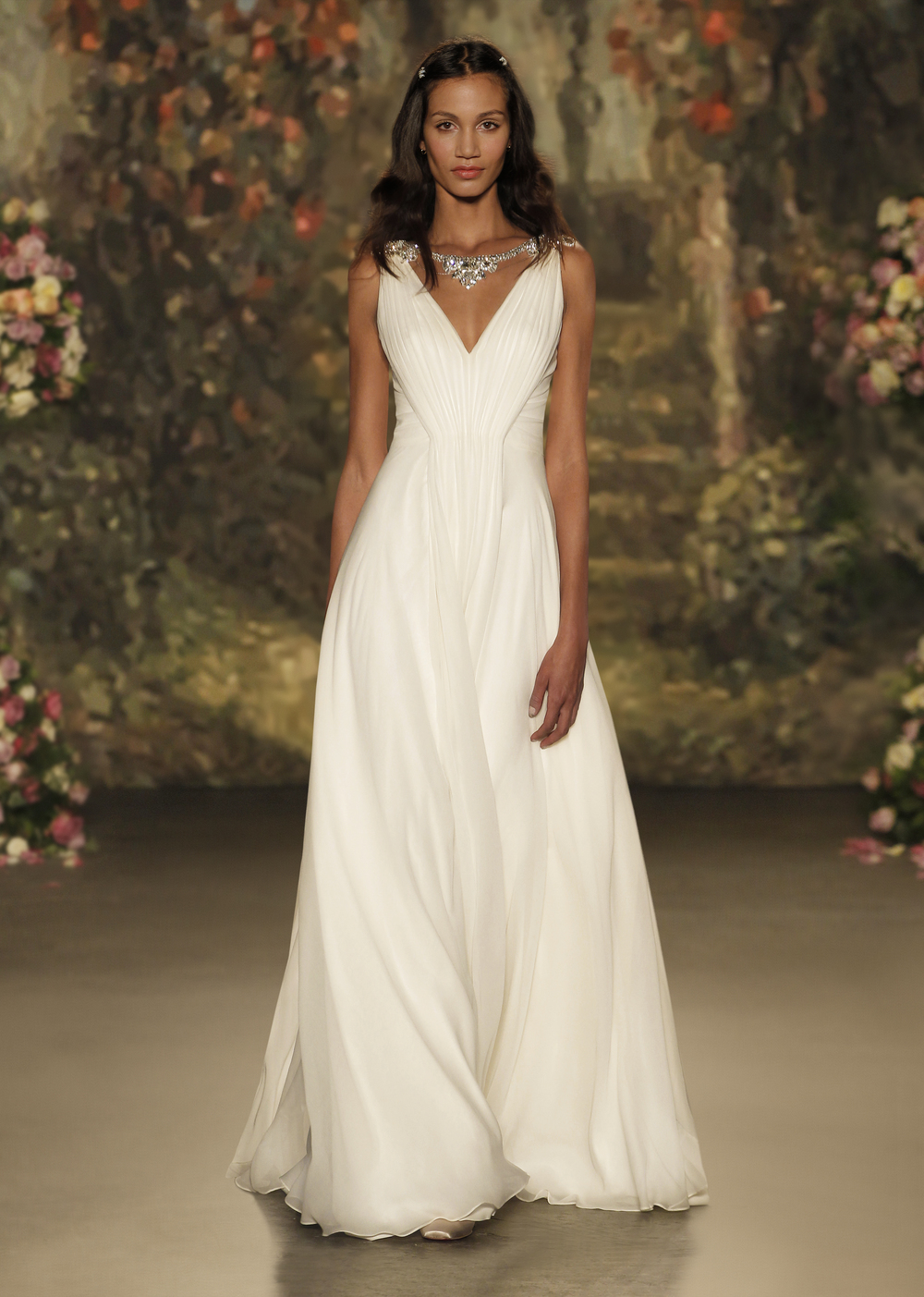Luciana by Jenny Packham