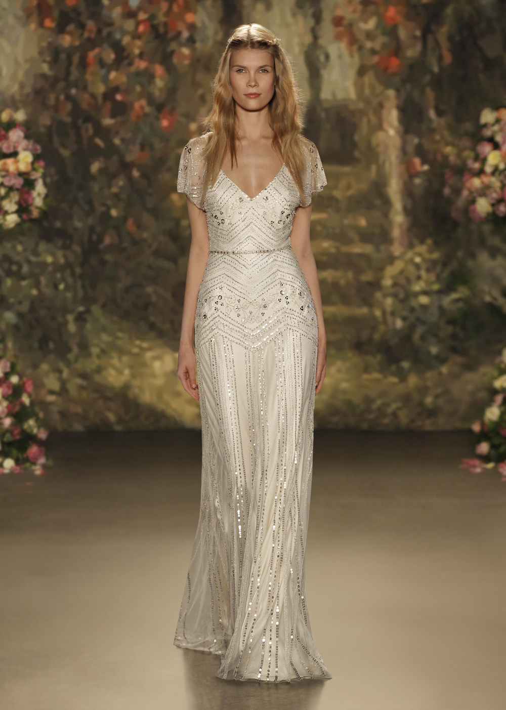 Portia by Jenny Packham