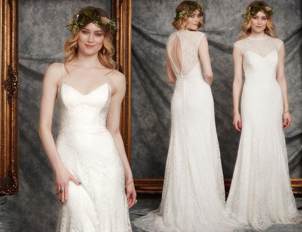 Chelsea Gown, Deya Top