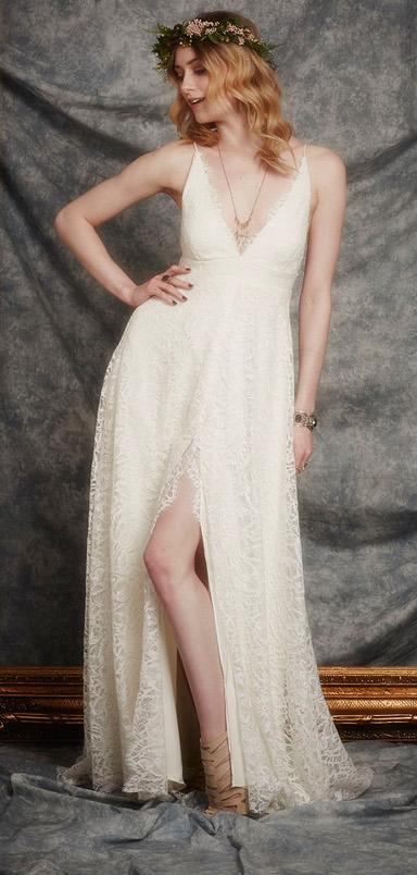 Devon Gown